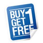 buy one get one free sarasota chiropractor